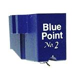 Blue Point No.2