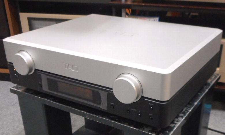 TAD TAD-C2000