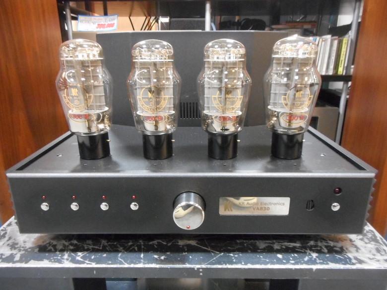 KR Audio Electronics VA830