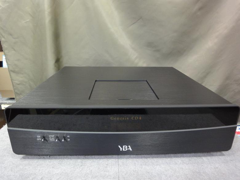 YBA Genesis CD4