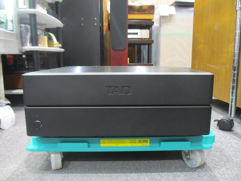 TAD TAD-M2500MK2K