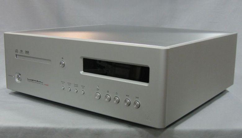 LUXMAN D-08u