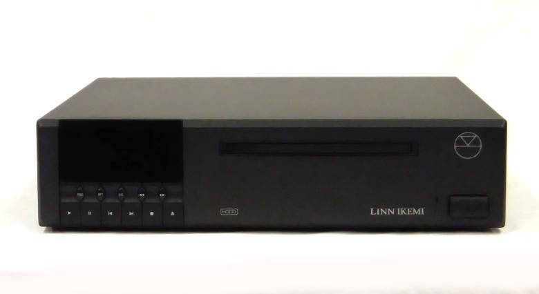 LINN KLIMAX CHAKRA TWIN (旧タイプ・DPS非搭載)