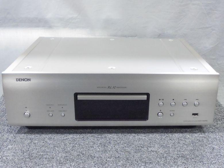 DCD-1650RE