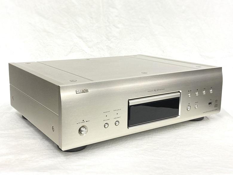 DCD-1650SE