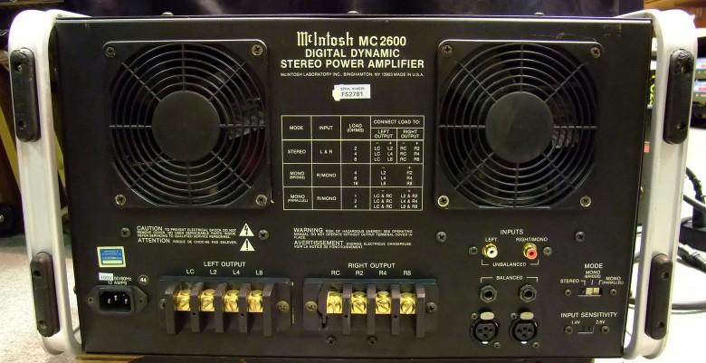 McIntosh:   hifi vintage: old hifi, hifi retro, vintage stereo ...